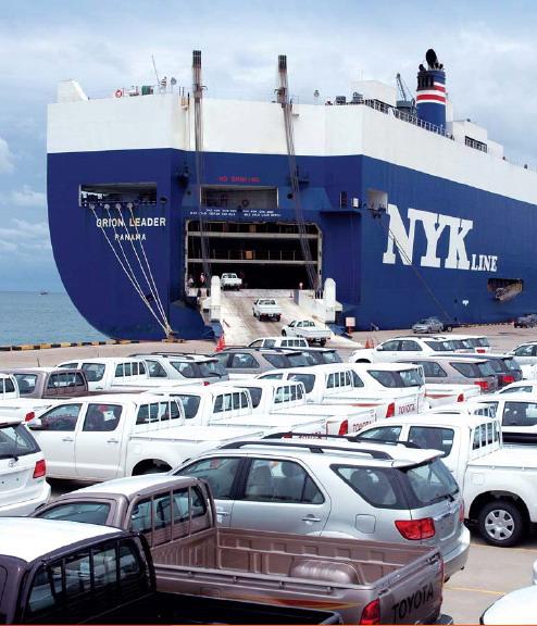 Horizon Auto Shipping Inc 187 Export Faq S