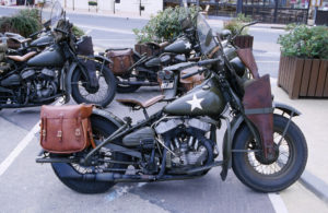 Motorcycle import & export