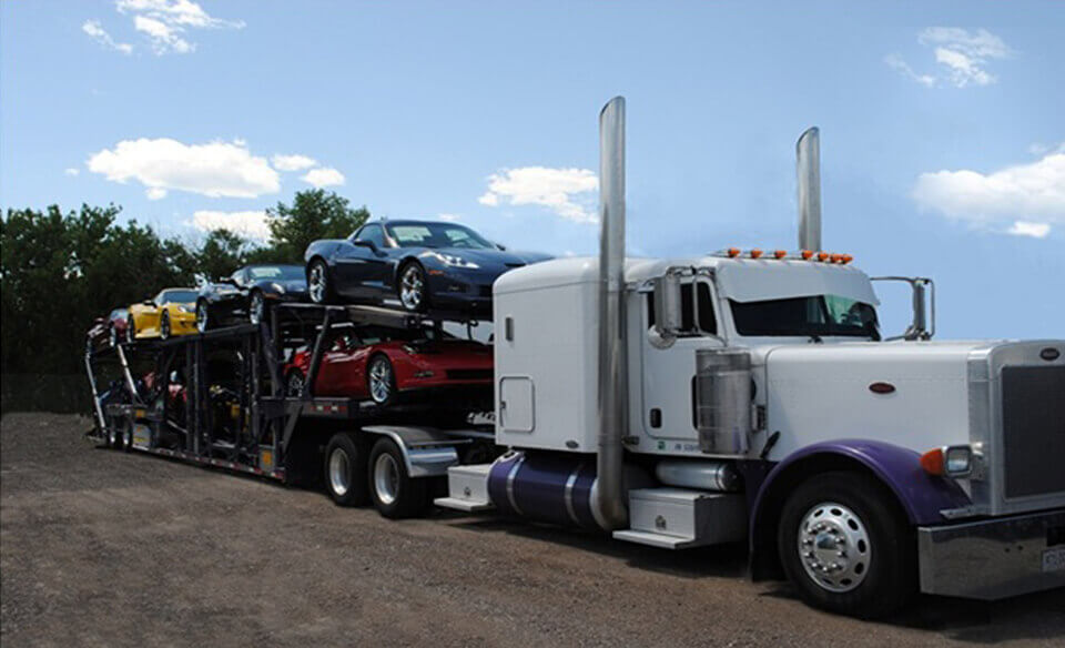 International Auto Transport Freight Shipping In Houston Tx